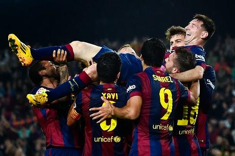 Rekor Messi Sulit Dipecahkan
