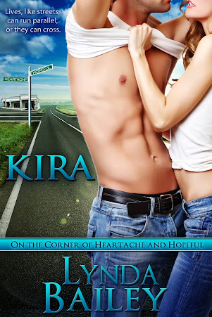 On The Corner of Heartache and Hopeful: Kira
