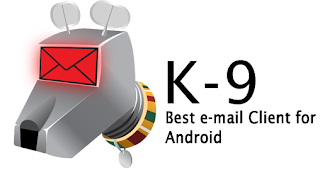 K9 Android Email Client App