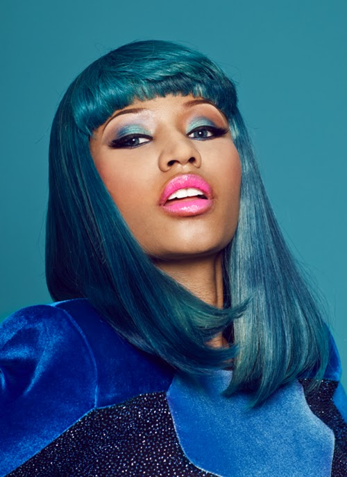 nicki minaj pink friday photoshoot. 2010 Nicki Minaj Pink Friday