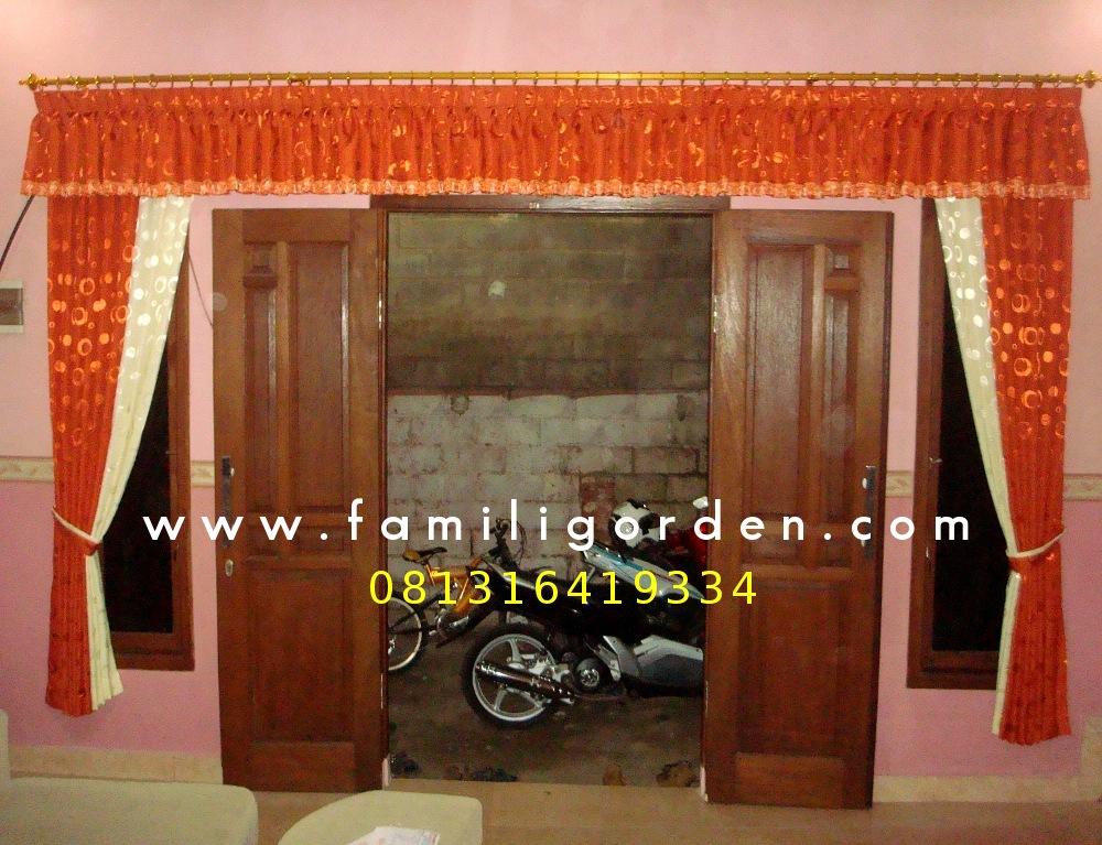 cantik rumah kamar anda dengan jendela gorden minimalis gorden rumah