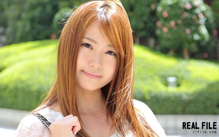 Real File No.393 HINANO HARUMIYA uncategorized
