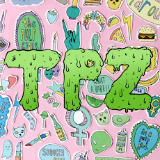 the pulp zine