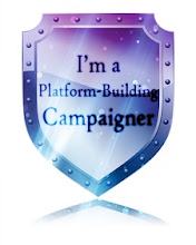 Campaigner Badge