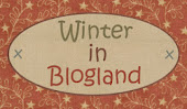Winter in Blogland...