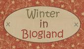 Winter in Blogland...