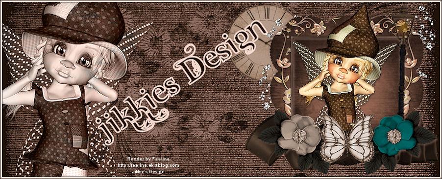 Jikkie's Design