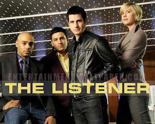 Hetedik érzék - The Listener 1-4. évad online (2009)