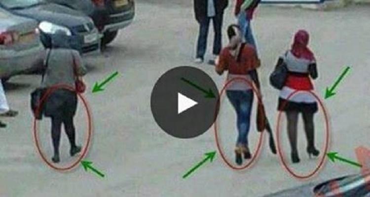 4 اخطاء تقع فيها النساء تجعلهم لا يدخلون الجنه ولا يجدن ريحها