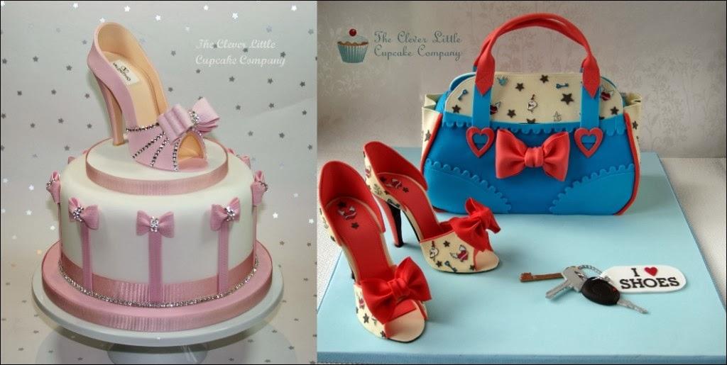 Women Shoes 2014 Stylish By  Cupcake Company