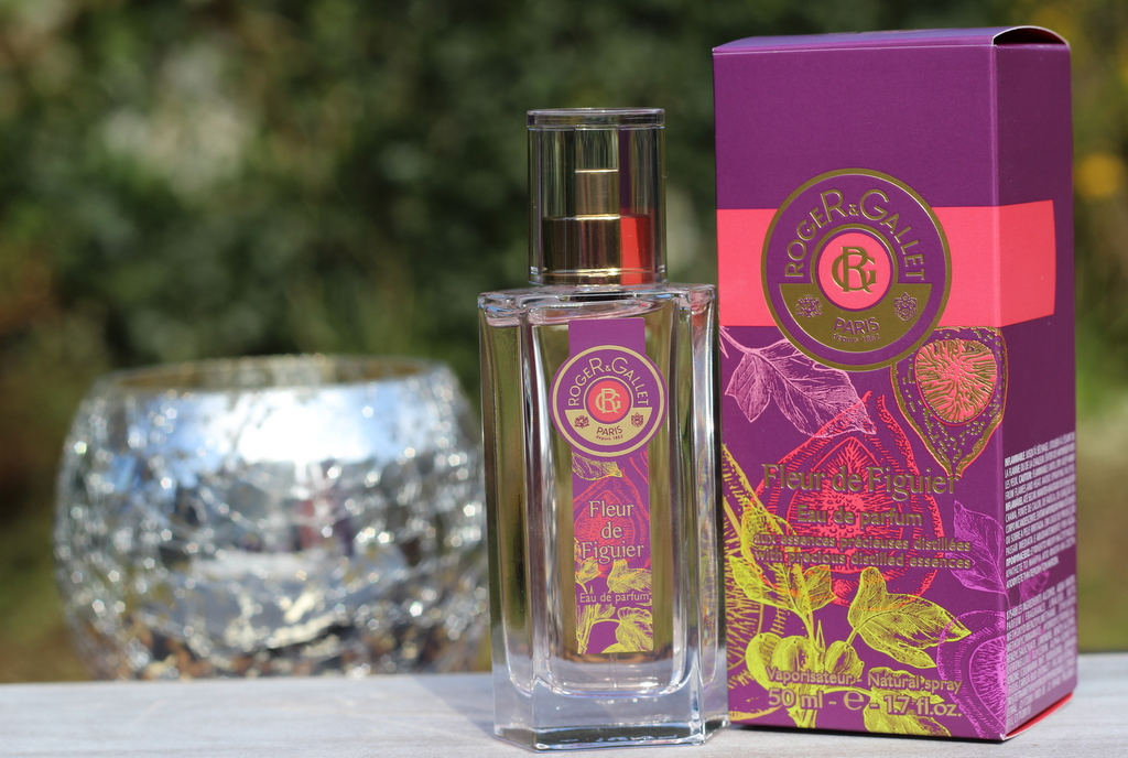 new roger gallet fleur de figuier eau de parfum lovely girlie bits best irish beauty blog. Black Bedroom Furniture Sets. Home Design Ideas