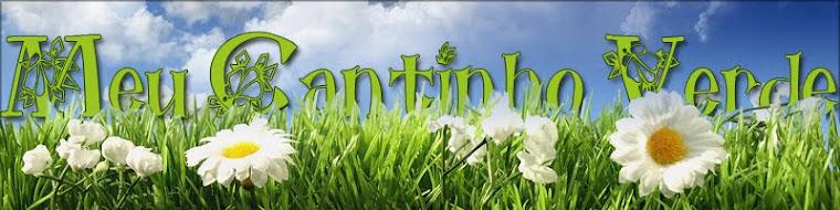 Meu Cantinho Verde