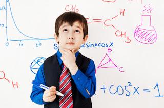 аутичные дети гении