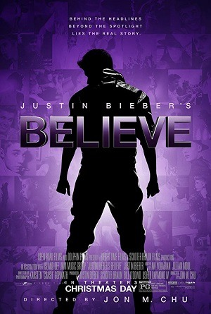 Justin Biebers Believe 2013 Baixar torrent download capa