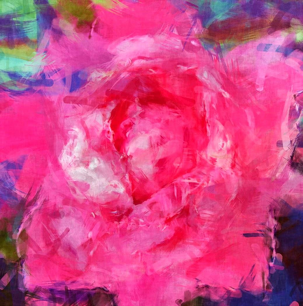 cuadros-modernos-de-flores-rojas