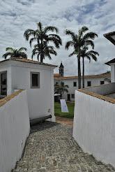 Forte de Cinco Pontas