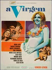 A Virgem Nacional DVDRip