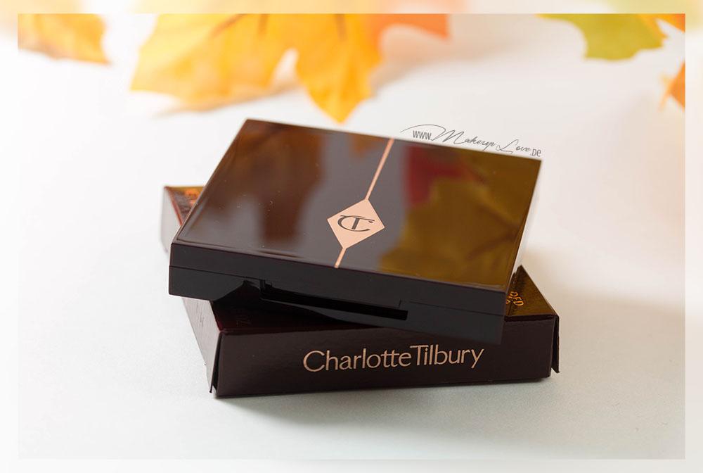 Charlotte Tilbury Luxury Palette 'The Vintage Vamp'