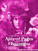 Altered Pages Challenges