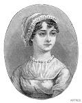The Georgous Jane Austen! ;)