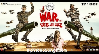 War Chhod Na Yaar (2013) Full Movie HD Mp4 Video Songs Download