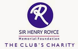 Sir Henry Royce Memorial Foundation henryroyce.org.uk