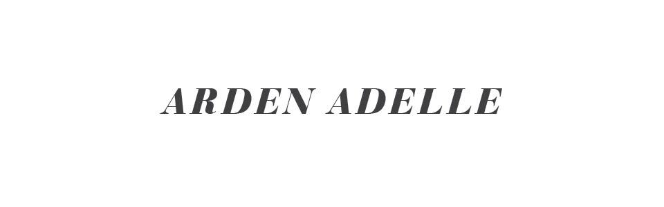 Arden Adelle