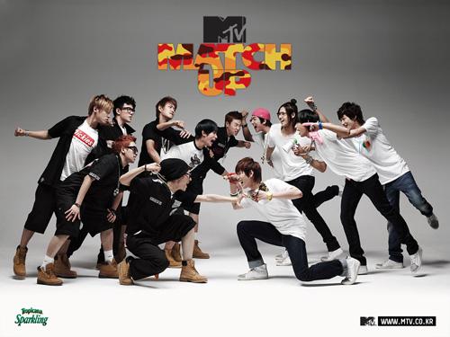 korean boy band