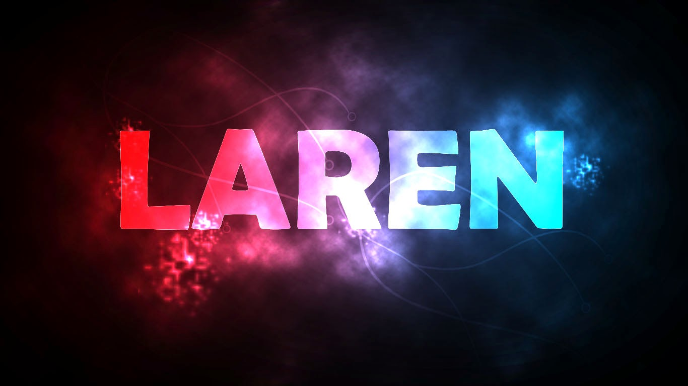 Text effect using photoshop cs6 larem designer in this tutorial i will show how to do with your text an effect look like this baditri Choice Image