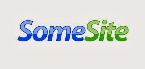 Glossy Vector Web 2.0 Logo