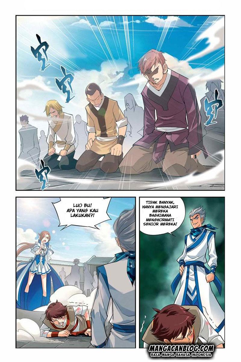 Komik battle through heaven 019 - chapter 19 20 Indonesia battle through heaven 019 - chapter 19 Terbaru 12|Baca Manga Komik Indonesia