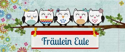 Bücherwelt von Fräulein Eule