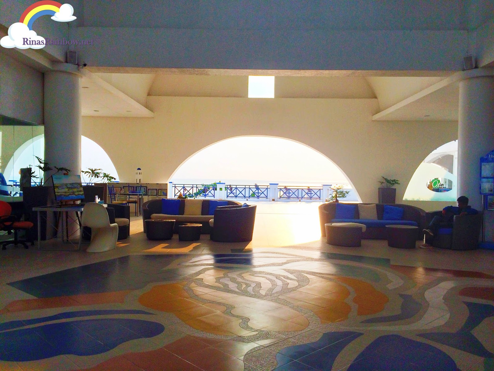 thunderbird lobby