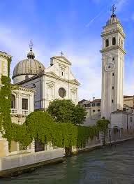 Chiesa di San Giorgio dei Greci a Venezia