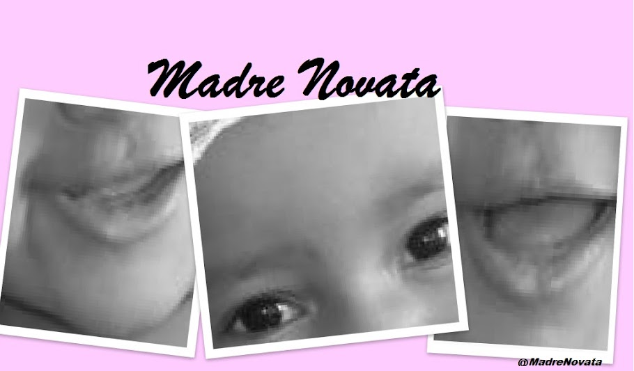 MADRE NOVATA