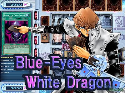 Games Yu-Gi-Oh! Power of Chaos: Kaiba the Revenge