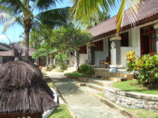 Daftar Hotel Murah Di Legian Kuta B