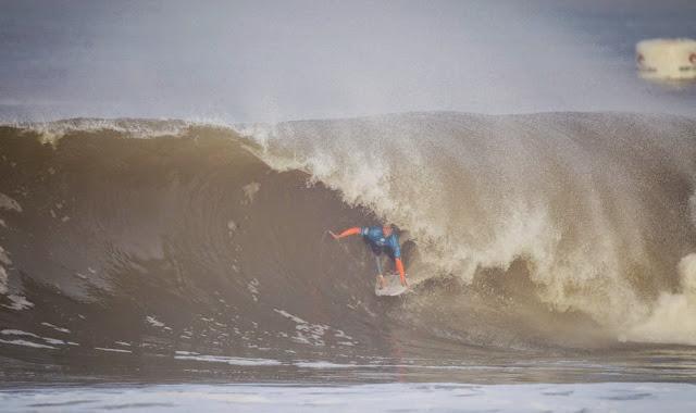 47 2014 Moche Rip Curl Pro Portugal J WIllcox AUS Foto ASP Damien Poullenot Aquashot