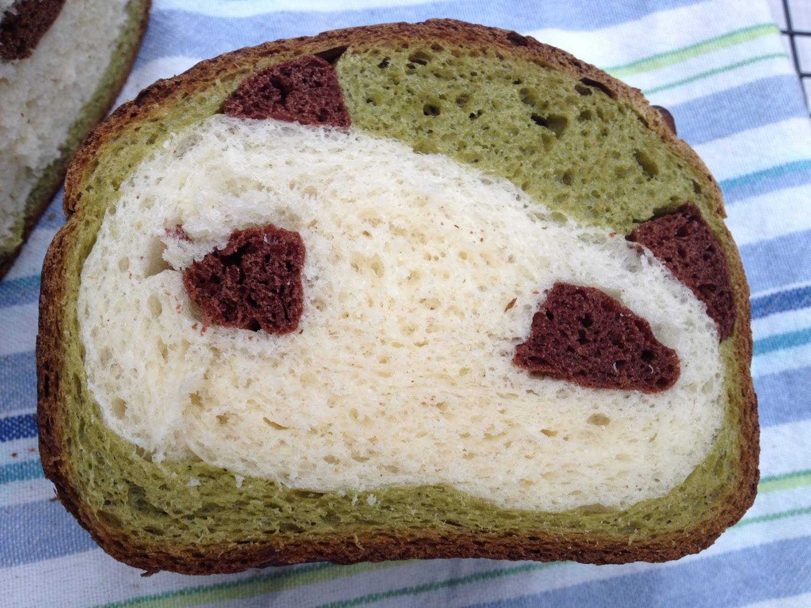 Panda Bread Recipes — Dishmaps