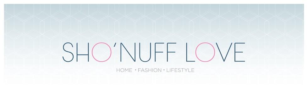 sho'nuff love life