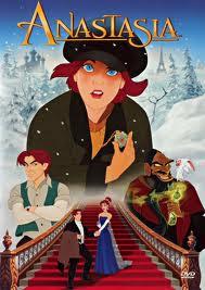 Xem Phim Công Chúa Anastasia