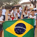 Escola do campo do Assentamento Zé Marcolino comemoram a semana da Pátria.
