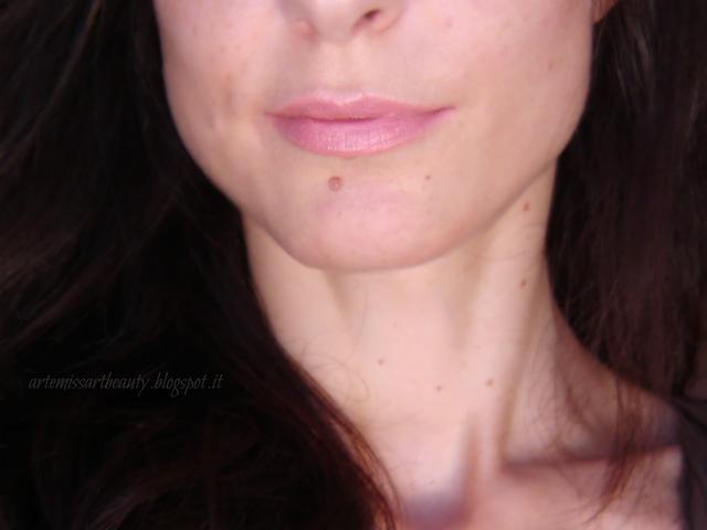 Essence Longlasting Lipstick 11 Nude Love