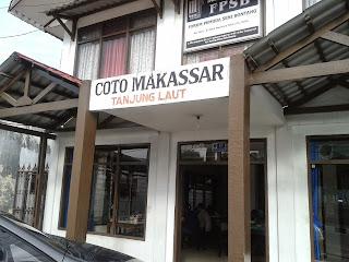 Coto Makassar Tanjung Laut