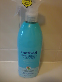 Method Cleaning