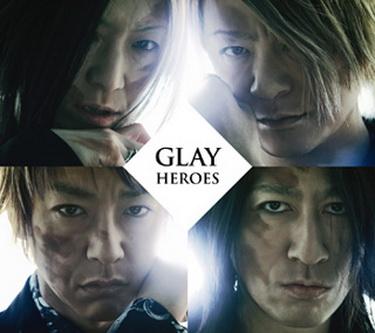 [MUSIC VIDEO] GLAY – HEROES/微熱(A)girlサマー/つづれ織り~so far and yet so close~ (2015/5/25)