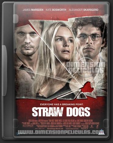 Perros de paja (BRRip HD Ingles Subtitulado) (2011)