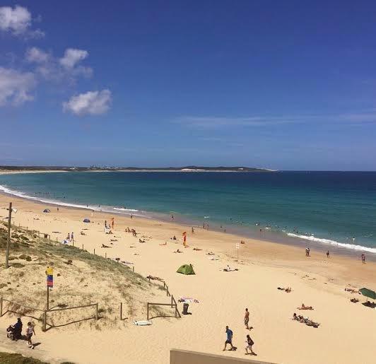 Cronulla Beach NSW