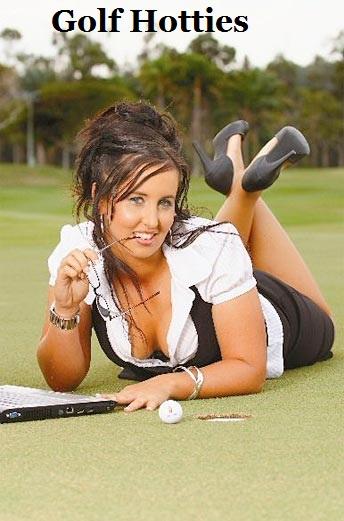 Pin on Sexy Golfers