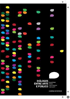 Caderno de Textos Diálogos entre Arte e Público Vol.03 2010/2011